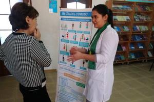 Комплексный медицинский осмотр работников