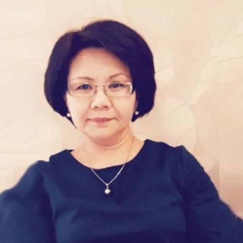 Шугаева Нагима Нурмухамбетова
