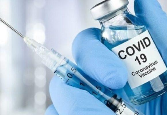 Вакцинация басталуы