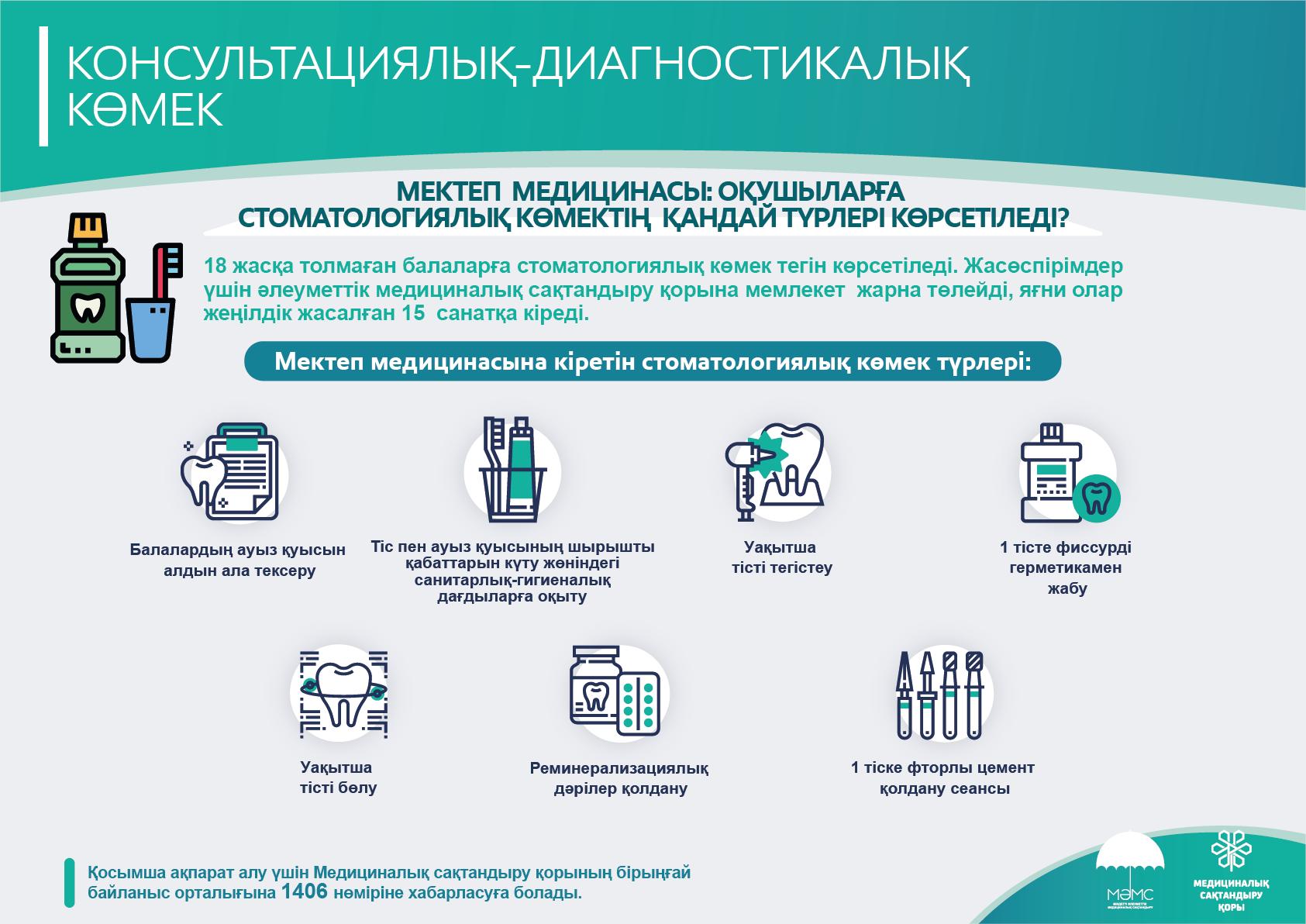 Школьная медицина_каз